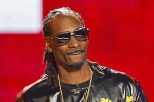 Snoop Dogg produziert mit Pharrell Williams