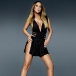 Mariah Carey stellt 'Infinity' vor