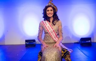 Alessandra Fontanive ist Miss Ostschweiz 2015