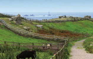 Cornwall wie im Film