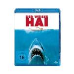 """Gewinne eine Blu-Ray vom Filmklassiker """"Der Weisse Hai"""""""