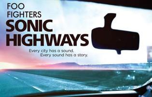 """HBO-Dokumentation zum Album """"Sonic Highways"""""""