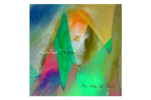 "Neues Album ""The Way it Feels"" von Heather Nova"