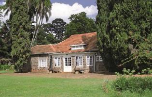 Kenia in Eigenregie