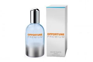 """Gewinne den Männer-Duft """"Opportune Premium"""""""