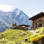 Die familienfreundlichste Region der Alpen