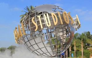 Filmreifer Ausflug in die Universal Studios