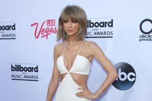 Taylor Swift: Latex für ihr Musikvideo