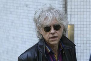 Bob Geldof findet eigenen Song schlecht