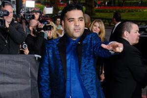 'Naughty Boy' verteidigt Zayn Malik