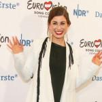 Ann Sophie holt null Punkte für Deutschland