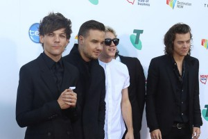 One Direction mit neuem Sound
