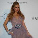 Paris Hilton ließ sich 'Fifty Shades of Grey' inspirieren