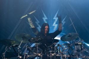 Arch Enemy zu Gast in Zürich