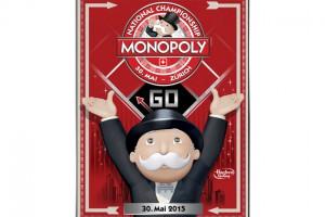 Gesucht wird der Schweizer Monopoly Champion