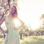 Tolles Sommerkleid von Only zu gewinnen