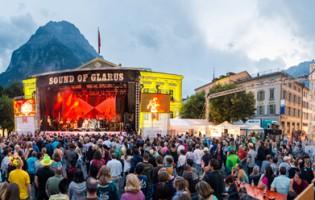 GLKB Sound of Glarus: Legenden am achten Glarner Stadtopenair