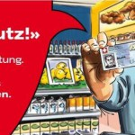 "Plakat-Kampagne ""Ja zum Jugendschutz!"""