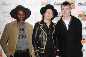The Libertines: Überraschungs-Gig in Glastonbury