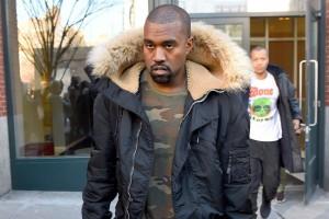 Kanye West: Zwischenfall in Glastonbury