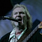 Yes-Bassist Chris Squire verstorben