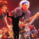 Rolling Stones: 360 Millionen durch Konzerte