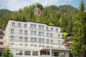 Wiedereröffnung des Parkhotel Bellevue & Spa in Adelboden inkl. Schnupperangebot