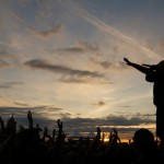 40'000 Besucher feierten am vergangenen Samstag den 25. Geburtstag des Argovia Fäschts