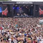 Viertagespässe für das Gurtenfestival von CeDe.ch zu gewinnen