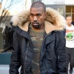 Kanye West hasst Preisverleihungen