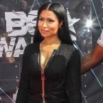 Nicki Minaj: Zu spät beim Wireless-Festival