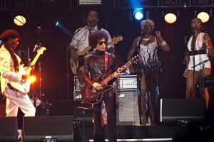 Prince: 38. Album ist vollendet