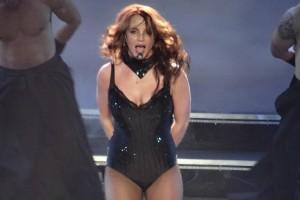 Britney Spears will Las Vegas-Show verlängern