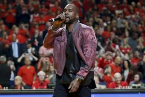 Kanye West: 'Ich bin ein schlechter Promi'