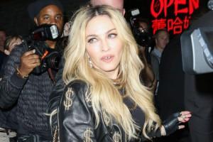 Madonna setzt sich für 'Tidal' ein