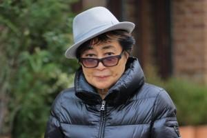 Yoko Onos neues Album kommt im Januar