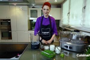 Meta Hiltebrand gibt neu Koch-Tipps auf YouTube