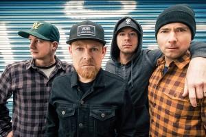Europas Melodic Punk Heroes Millencolin sind zurück