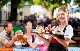 Zwei Tage Oktoberfest, inkl. Hotel und Reservierung im Festzelt für nur 159 Franken