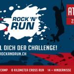 Startplätze für die Rock 'n' Run Cross Challenge in Goldingen zu gewinnen