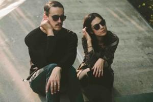 SEA + AIR präsentieren ihr neues Album im Kinski Zürich