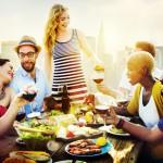 Gewinne eine Globus Cadeau Card für dein Sommerfest
