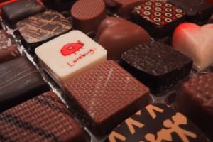 Cailler: Von der Chilbi ins Schokoladenregal