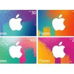 postshop.ch: 10% Rabatt auf iTunes-Geschenkkarten