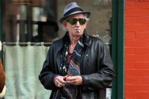 Mick Jagger will Keith Richards nicht teilen