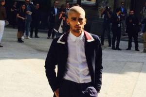 Zayn Malik feiert neue 1D-Single
