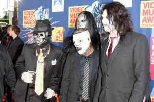 Was ist mit dem 'Slipknot'-Bassisten passiert?
