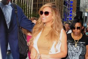 Beyoncé: So wird ihr neues Album