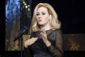 Adele: Details zum neuen Album