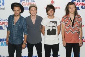 One Direction: Das passiert während der Auszeit